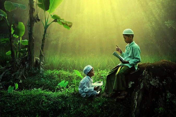 Cara Efektif Mengembangkan Pemikiran Anak