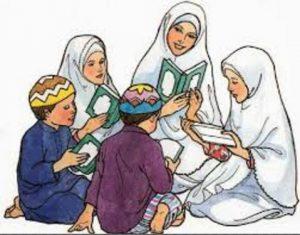 metode pendidikan di tengah keluarga 1